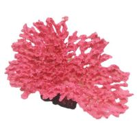 Betta Large Table Pink Coral Aquarium Ornament Fish Tank Aquatic Decoration